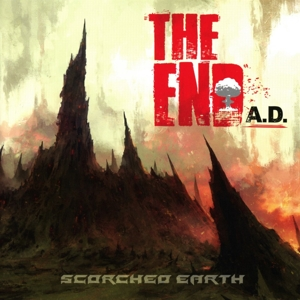Scorched Earth | Dodax.ca