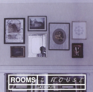 The Rooms Of The House / Tiny Dots, 1 DVD + Audio-CD | Dodax.de