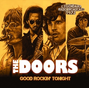 Good Rockin' Tonight, 1 Audio-CD | Dodax.de