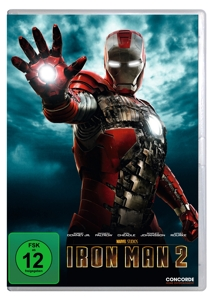 Iron Man 2 | Dodax.co.uk