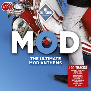 Mod: The Collection | Dodax.co.uk