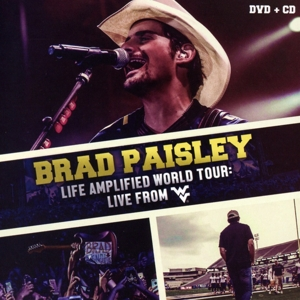 Life Amplified World Tour: Live From WVU | Dodax.es