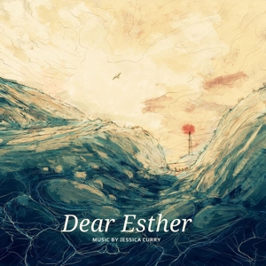 Dear Esther [Original Video Game Soundtrack] | Dodax.ch