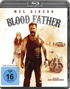 Blood Father, 1 Blu-ray | Dodax.de