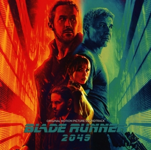 Blade Runner 2049 [Original Motion Picture Soundtrack] | Dodax.es