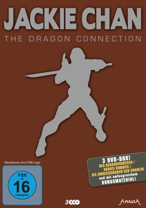 Jackie Chan - The Dragon Connection Box | Dodax.es