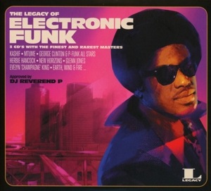 The Legacy of Electronic Funk | Dodax.de