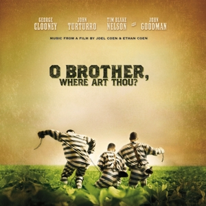 O Brother, Where Art Thou? [Original Soundtrack] | Dodax.ca