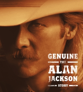 Genuine: The Alan Jackson Story | Dodax.com