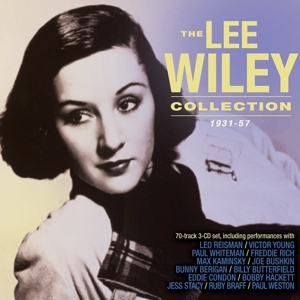 Lee Wiley Collection 1931-1957 | Dodax.at