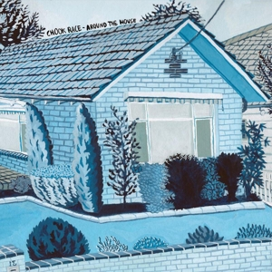around the house (limited colored vinyl) | Dodax.ch