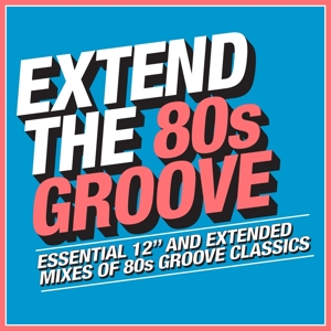Extend the 80s Groove | Dodax.co.uk