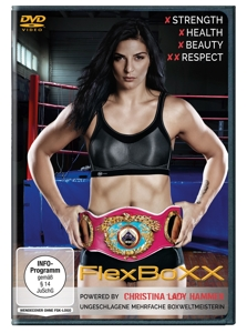 FlexBoxx powered by Christina Hammer | Dodax.ch