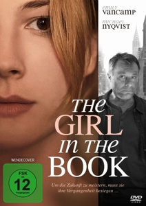 The Girl in the Book, 1 DVD | Dodax.de