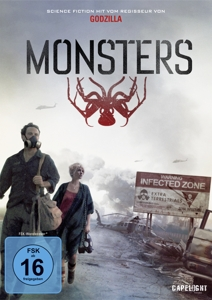 Monsters | Dodax.fr