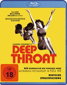 Deep Throat (Blu-ray) | Dodax.nl