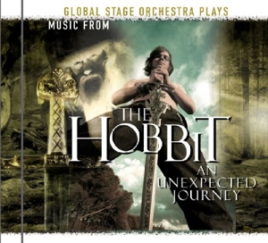 Plays Music from the Hobbit: An Unexpected Journey | Dodax.ch