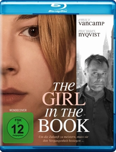 The Girl in the Book, 1 Blu-ray | Dodax.at