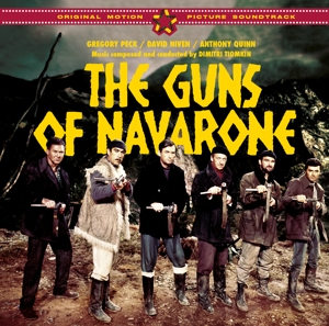 Guns of Navarone [Original Soundtrack] | Dodax.ch
