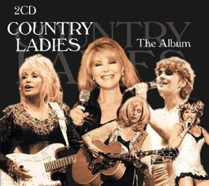 THE ALBUM - COUNTRY LADIES | Dodax.it