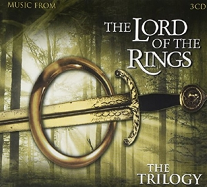 Music from Lord of the Rings: The Trilogy | Dodax.nl
