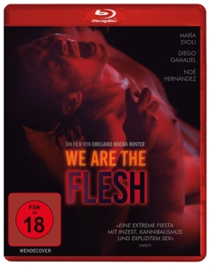 We Are The Flesh (Blu-ray) | Dodax.at