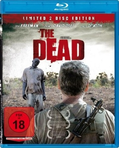 The Dead - Limited Edition | Dodax.es