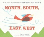 9780060262785 - Margaret Wise Brown: North, South, East, West - Buch