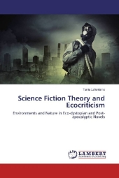 9783330001220 - Tania Lafontaine: Science Fiction Theory and Ecocriticism - Buch