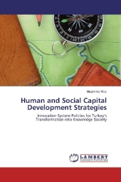 9783330004221 - Muammer Koc: Human and Social Capital Development Strategies - Buch