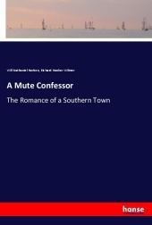 9783337347871 - Will Nathaniel Harben: A Mute Confessor - Buch