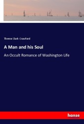 9783337347482 - Theron Clark Crawford: A Man and his Soul - Buch