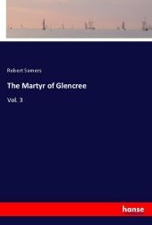 9783337347215 - Robert Somers: The Martyr of Glencree - Buch