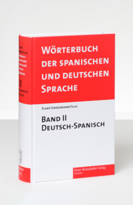 Deutsch-Spanisch | Dodax.at