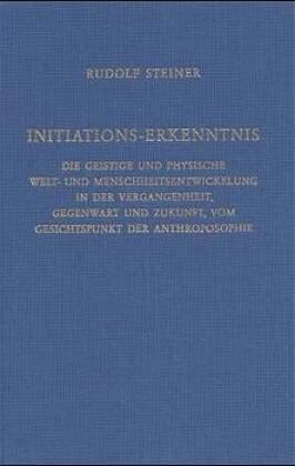Initiations-Erkenntnis | Dodax.at