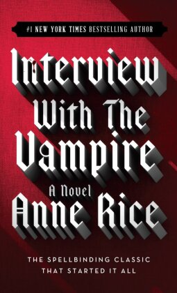 Interview with the Vampire | Dodax.de