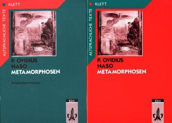 Metamorphosen, m. Arbeitskommentar | Dodax.at