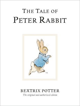 The Tale of Peter Rabbit | Dodax.ch