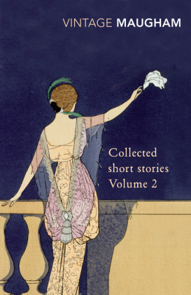 Collected Short Stories. Vol.2 | Dodax.at