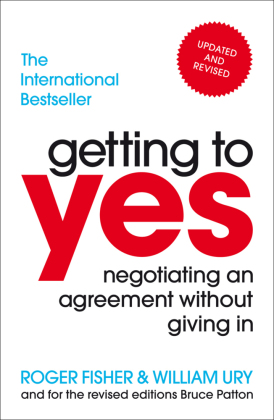 Getting to yes | Dodax.pl
