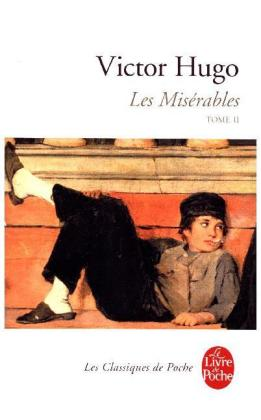 Les Miserables. Vol.2 | Dodax.ch