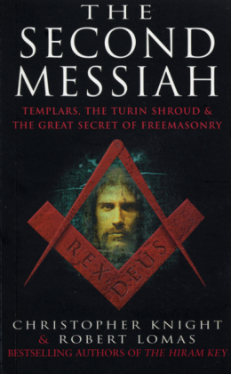The Second Messiah | Dodax.co.uk