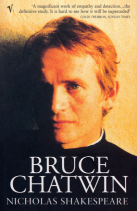 Bruce Chatwin, Engl. ed. | Dodax.pl