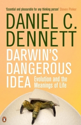 Darwin's Dangerous Idea | Dodax.at
