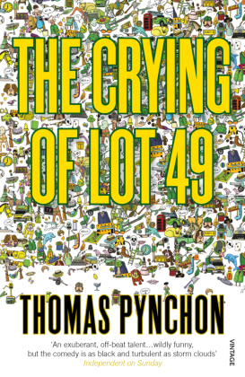 The Crying of Lot 49   Dodax.at