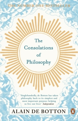 The Consolations of Philosophy | Dodax.pl