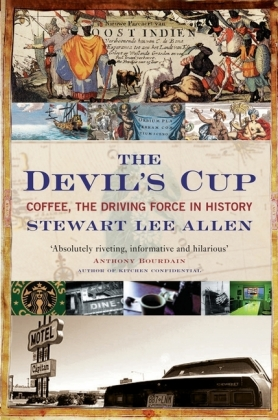 The Devil's Cup | Dodax.ch