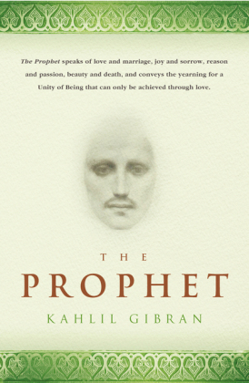 The Prophet | Dodax.at