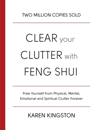 Clear Your Clutter with Feng Shui   Dodax.at