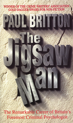 The Jigsaw Man | Dodax.at